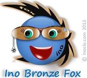 Small+Image+-+Ino$2BBronze$2BFox$2BIcon$2BModeling$2BWearable$2BInternet$2BGlasses$2Bby$2Binocle.com